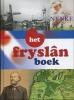<b>Het Fryslân Boek</b>,