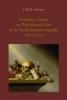 J.W.H. Konst, Fortuna, Fatum en Providentia Dei