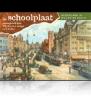 <b>A. Dost</b>,de Schoolplaat - Nederland in woord en beeld