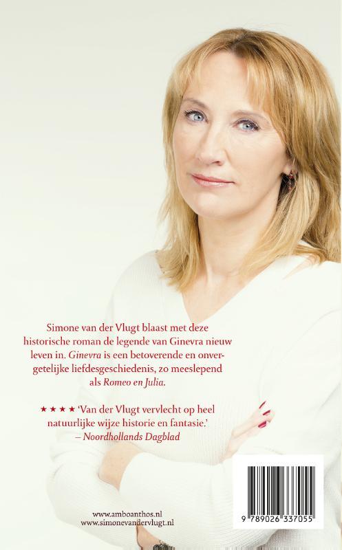 Simone van der Vlugt,Ginevra