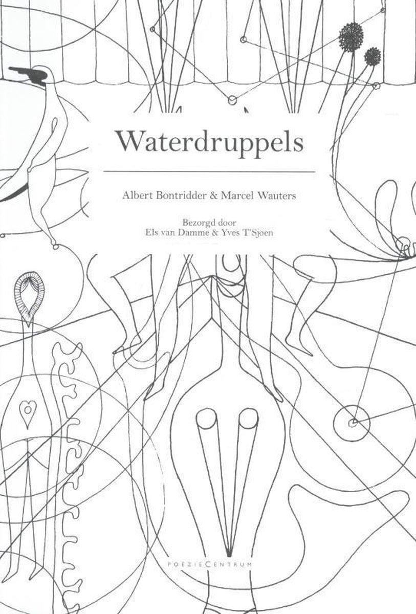 Albert Bontridder,Waterdruppels