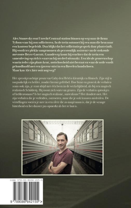 Gaby den Held,Alex Stanovsky