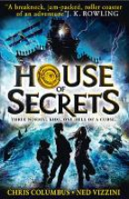 Columbus, Chris House of Secrets