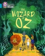 Abie Longstaff The Wizard of Oz