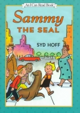 Hoff, Syd Sammy the Seal