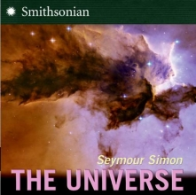 Simon, Seymour The Universe