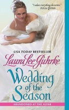 Guhrke, Laura Lee Wedding of the Season