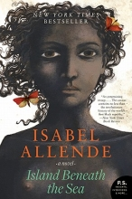 Allende, Isabel Island Beneath the Sea