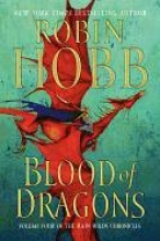 Hobb, Robin Blood of Dragons