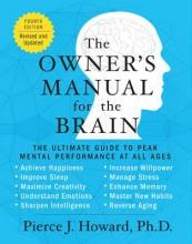 Howard, Pierce J. Howard, P: The Owner`s Manual for the Brain
