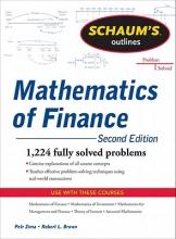 Brown, Robert Schaum`s Outline of Mathematics of Finance, Second Edition