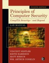 Nestler, Vincent J. Principles of Computer Security Lab Manual