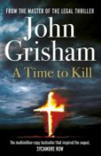 Grisham, John A Time to Kill