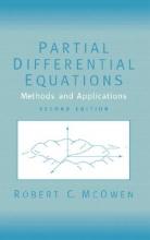 Robert C. McOwen Partial Differential Equations