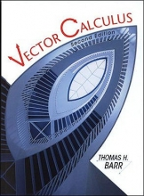 Thomas H. Barr Vector Calculus