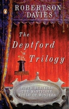 Davies, Robertson The Deptford Trilogy