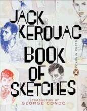 Kerouac, Jack Book of Sketches