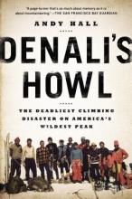 Hall, Andy Denali`s Howl