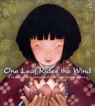 Mannis, Celeste One Leaf Rides the Wind