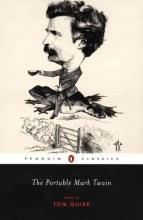 Twain, Mark The Portable Mark Twain