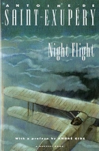 Saint-Exupery, Antoine de Night Flight