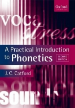 Catford, J C Practical Introduction to Phonetics