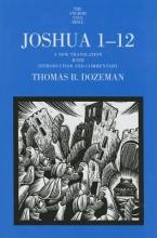 Thomas B. Dozeman Joshua 1-12
