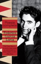Garcia Lorca, Federico Poesia completa Complete Poetry