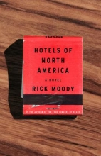 Moody, Rick Hotels of North America
