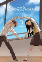 Mizutani, Fuka Love at Fourteen 2