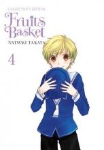 Takaya, Natsuki Fruits Basket 4