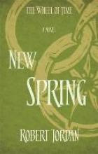 Jordan, Robert New Spring