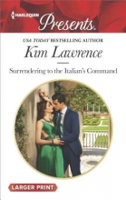Lawrence, Kim Surrendering to the Italian`s Command