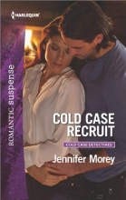 Morey, Jennifer Cold Case Recruit