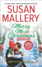 Mallery, Susan Marry Me at Christmas