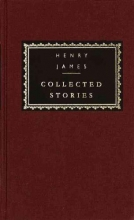 James, Henry,   Bayley, John Collected Stories