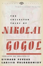 Gogol, Nikolai Vasilevich The Collected Tales of Nikolai Gogol