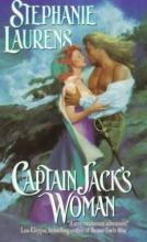 Laurens, Stephanie Captain Jack`s Woman