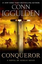 Iggulden, Conn Conqueror
