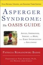 Bashe, Patricia Romanowski Asperger Syndrome