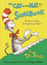 Dr Seuss The Cat in the Hat Songbook