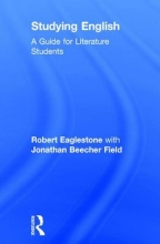 Eaglestone, Robert Studying English