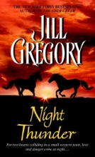 Gregory, Jill Night Thunder