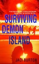 Burton, Jaci Surviving Demon Island