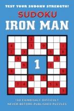 Sudoku Iron Man 1