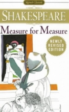 Shakespeare, William,   Barnet, Sylvan Measure for Measure