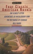 Hawthorne, Nathaniel 4 Classic American Novels
