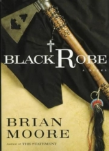Moore, Brian Black Robe