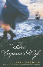 Powning, Beth The Sea Captain`s Wife