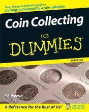 Berman, Neil S. Coin Collecting For Dummies